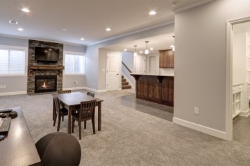 Basement Remodel Kansas City kansas city remodeling  reliance construction group rcg