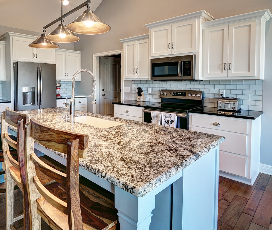 If You Plan To Stay In Your Home For Five Ten Years May Consider A Complete Remodel Kitchen This Allows Explore The Most Effective